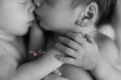 mains bébés détails naissance