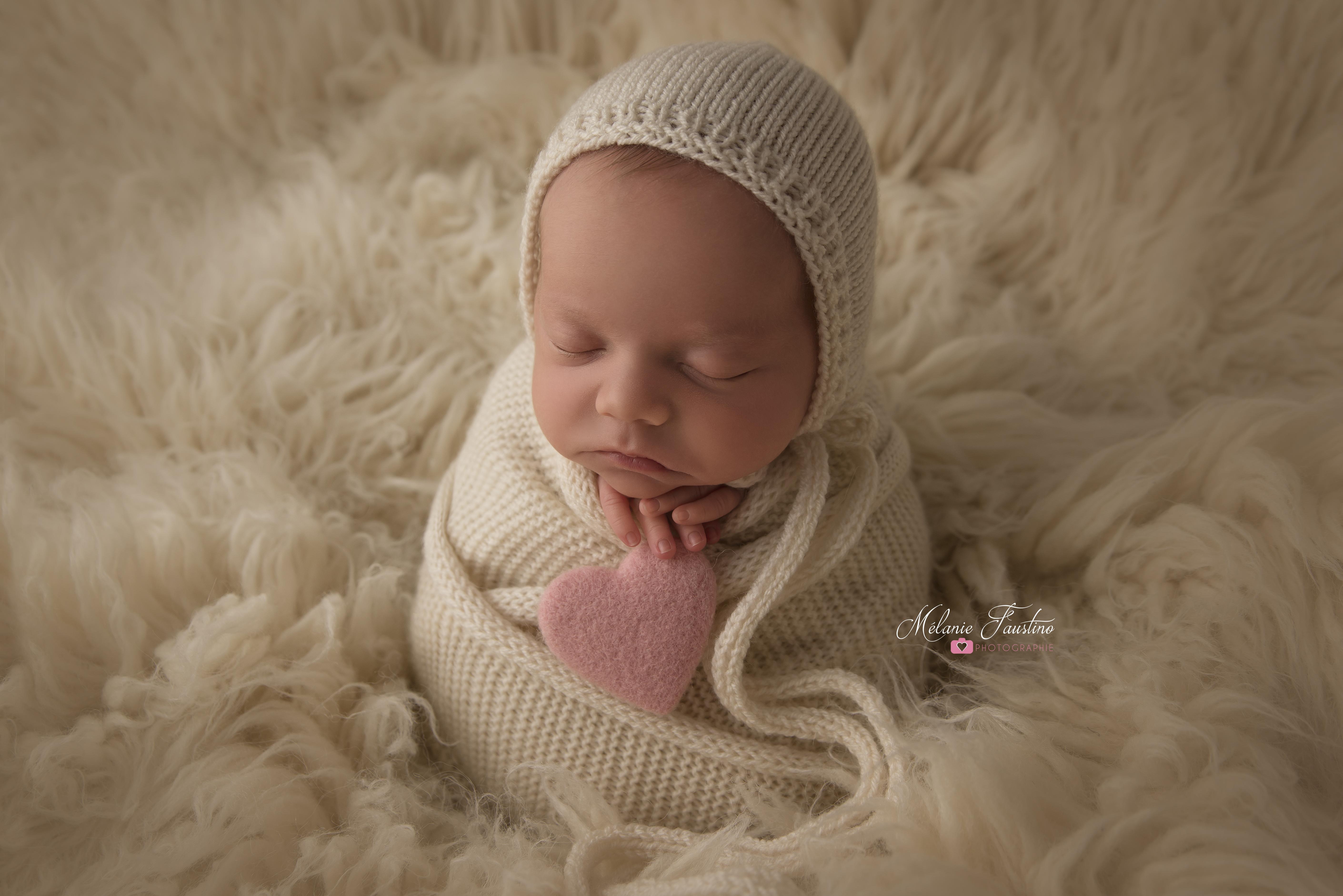 séance photo bébé nouveau-né 77