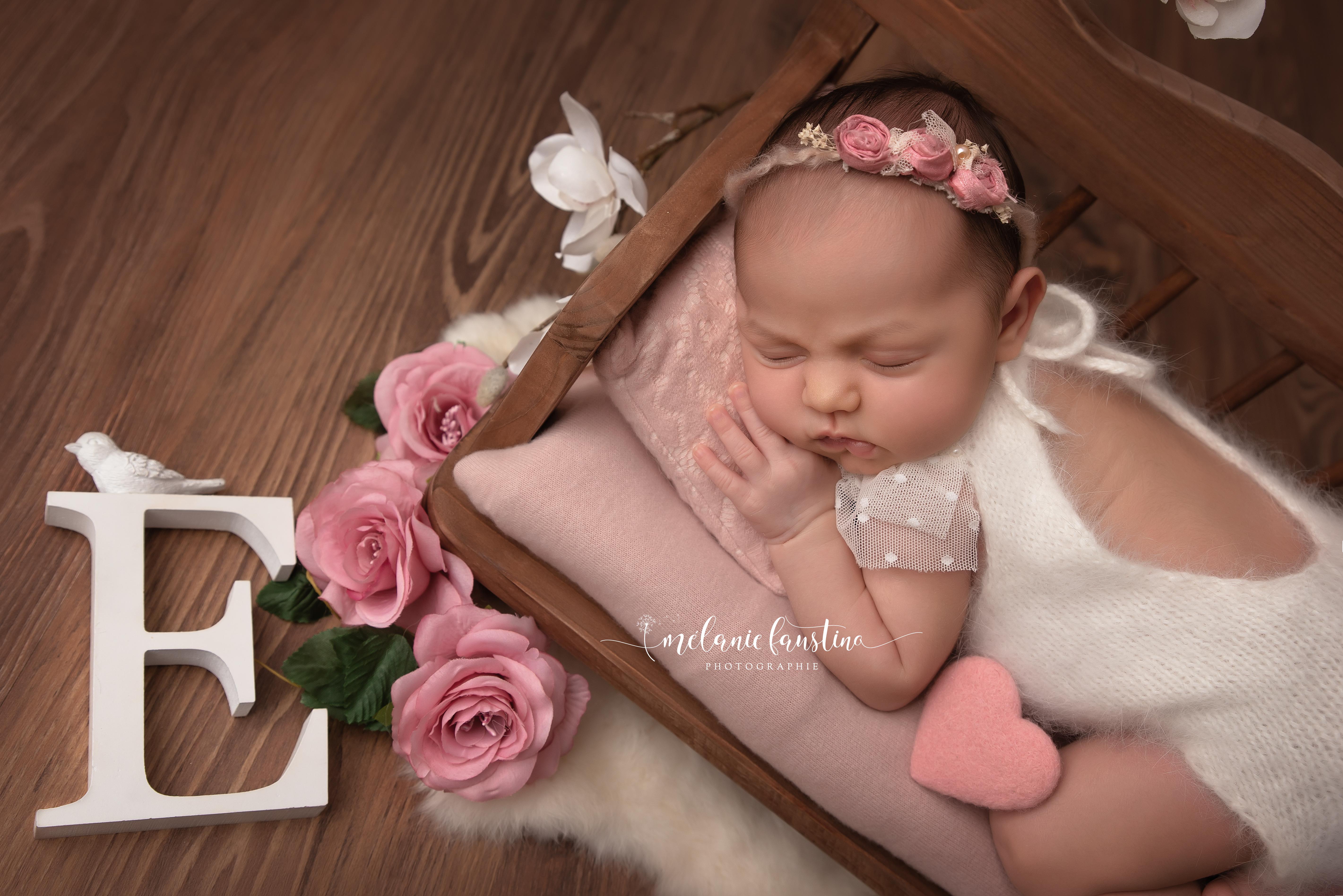 photographe naissance bébé île de france