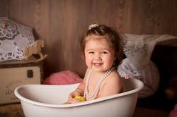 1er anniversaire bébé photo studio