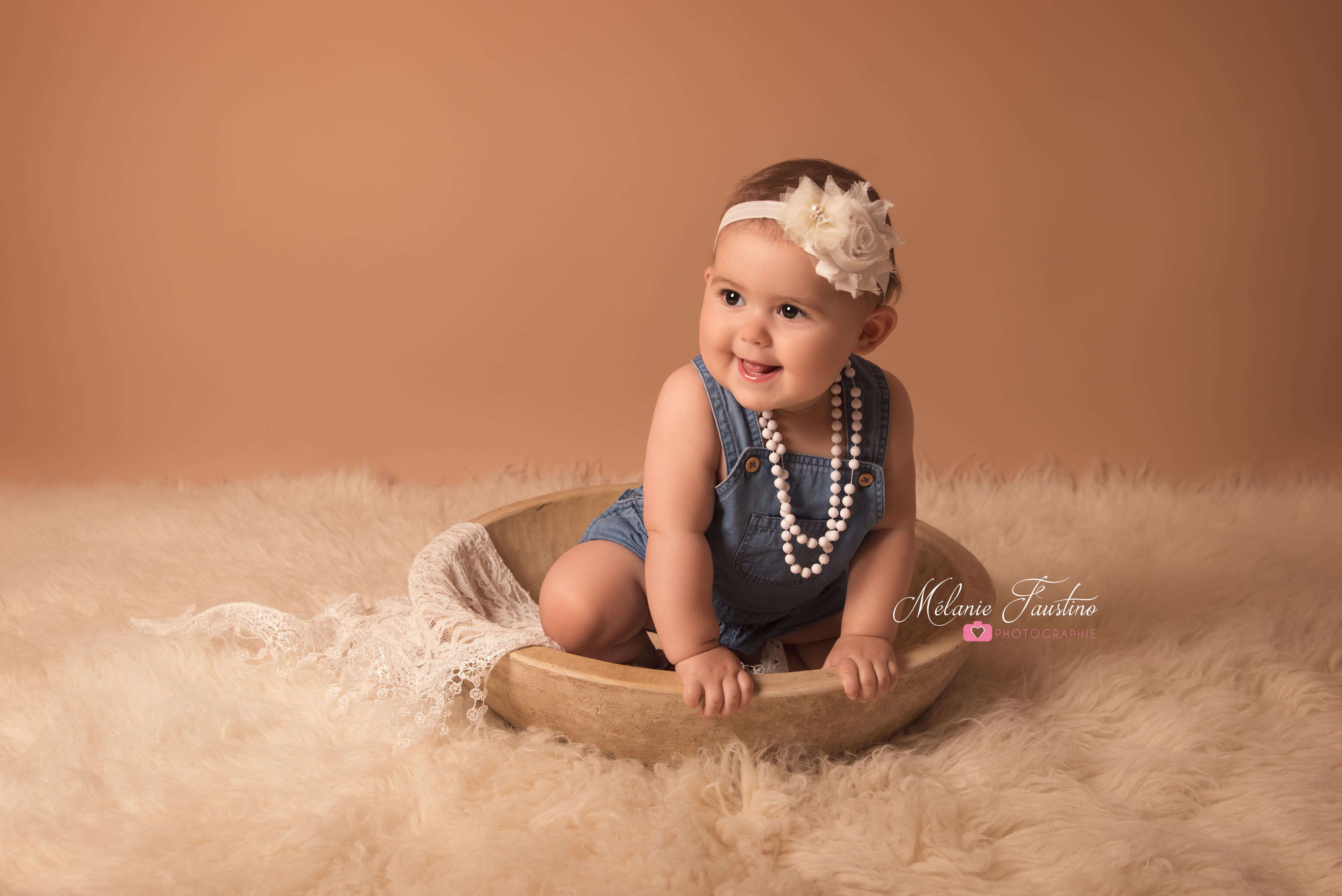 bébé photographe paris