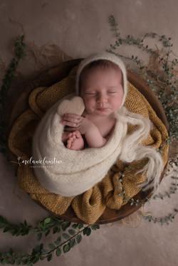 séance photo bébé nouveau-né 75