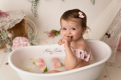 photographe val de marne bébé 1an 94