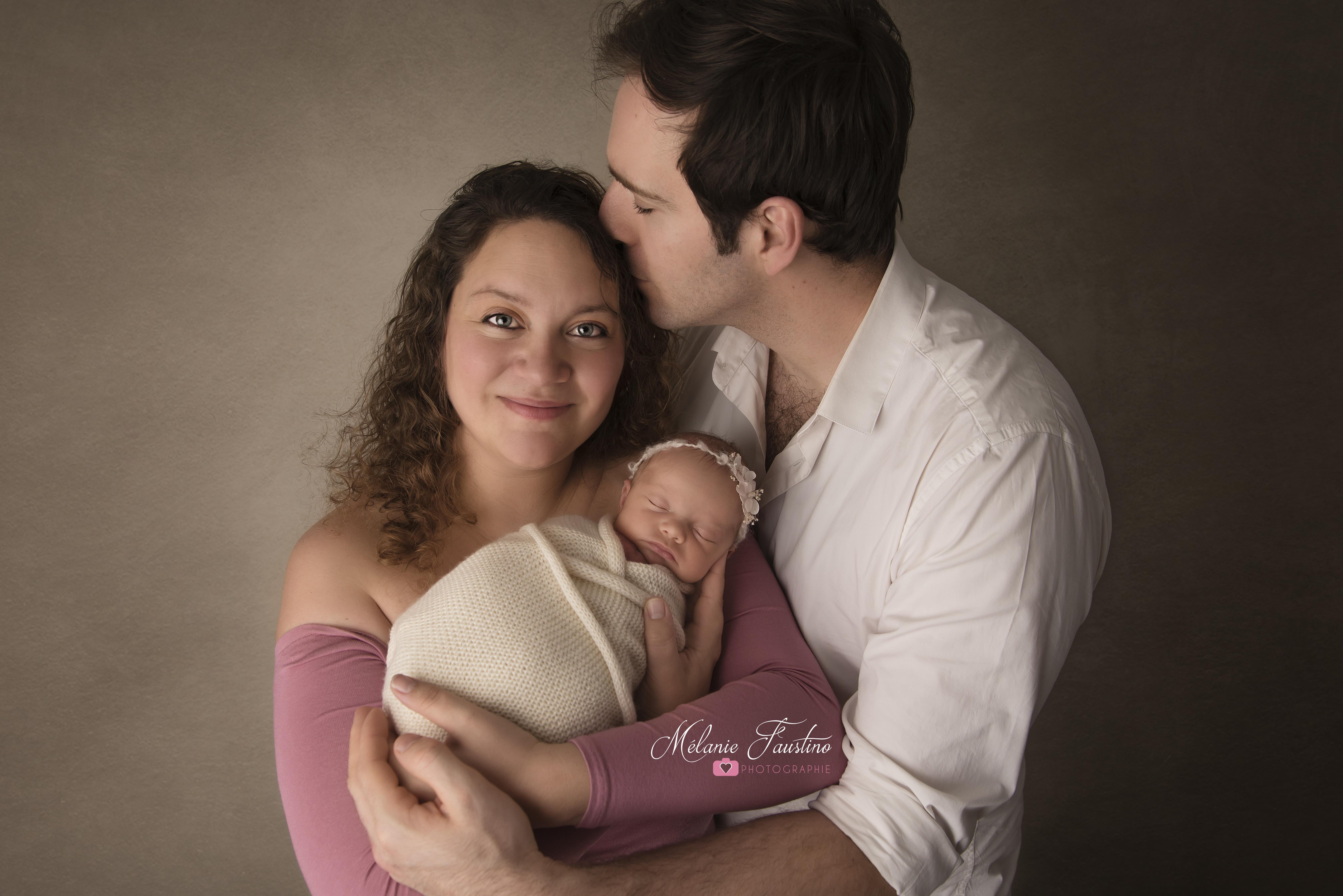 nouveau-né bébé famille paris 94