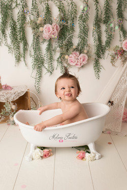 photographie anniversaire bébé paris