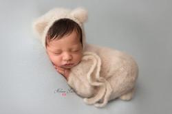 photo studio naissance bébé paris 75