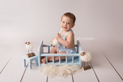 photographe bébé studio val de marne