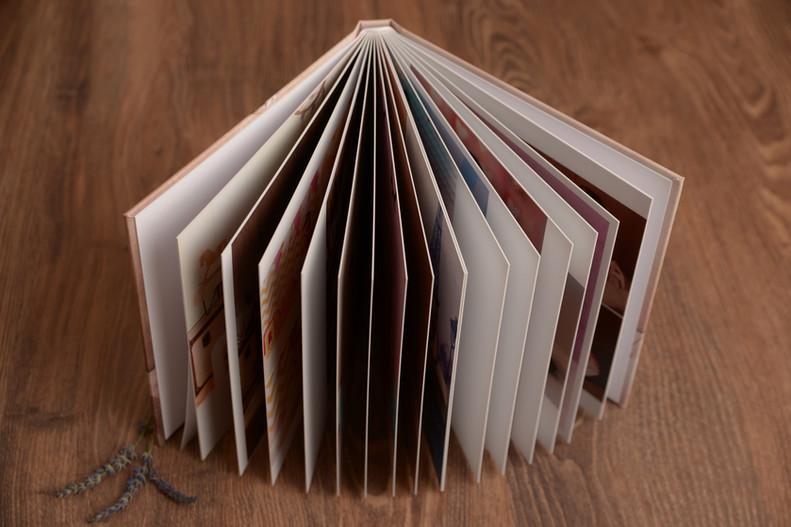 Epaisseur pages Classic
