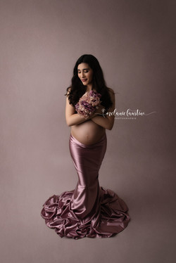 photographe femme enceinte studio 94 77 91 92 75