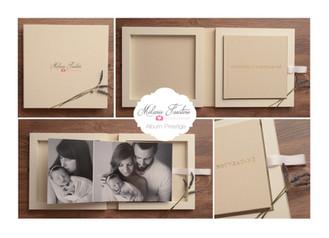 Album&box