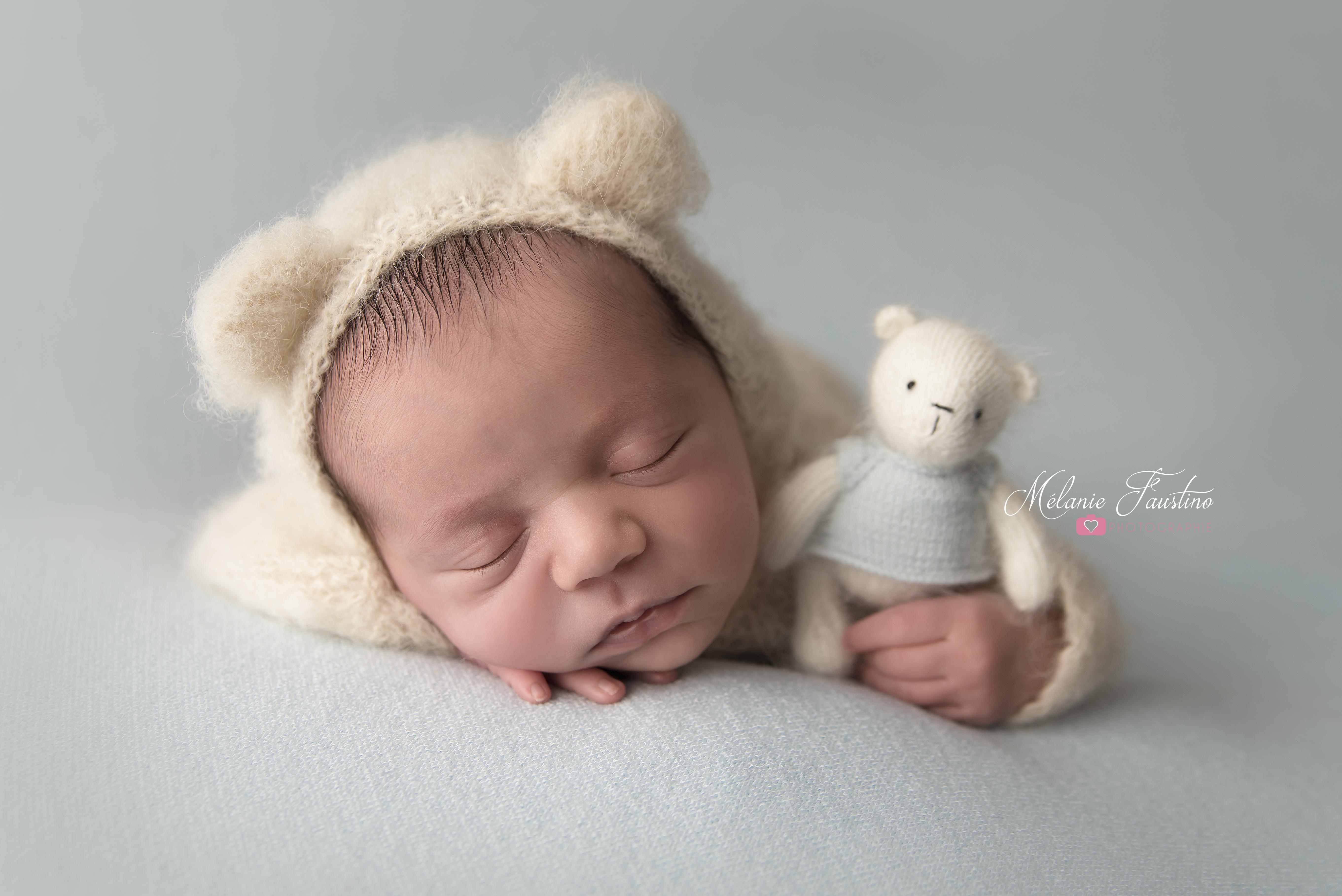 nouveau-né bébé photographe 94