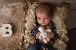naissance bébé studio photo paris