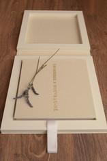Album Prestige Lin&Coton