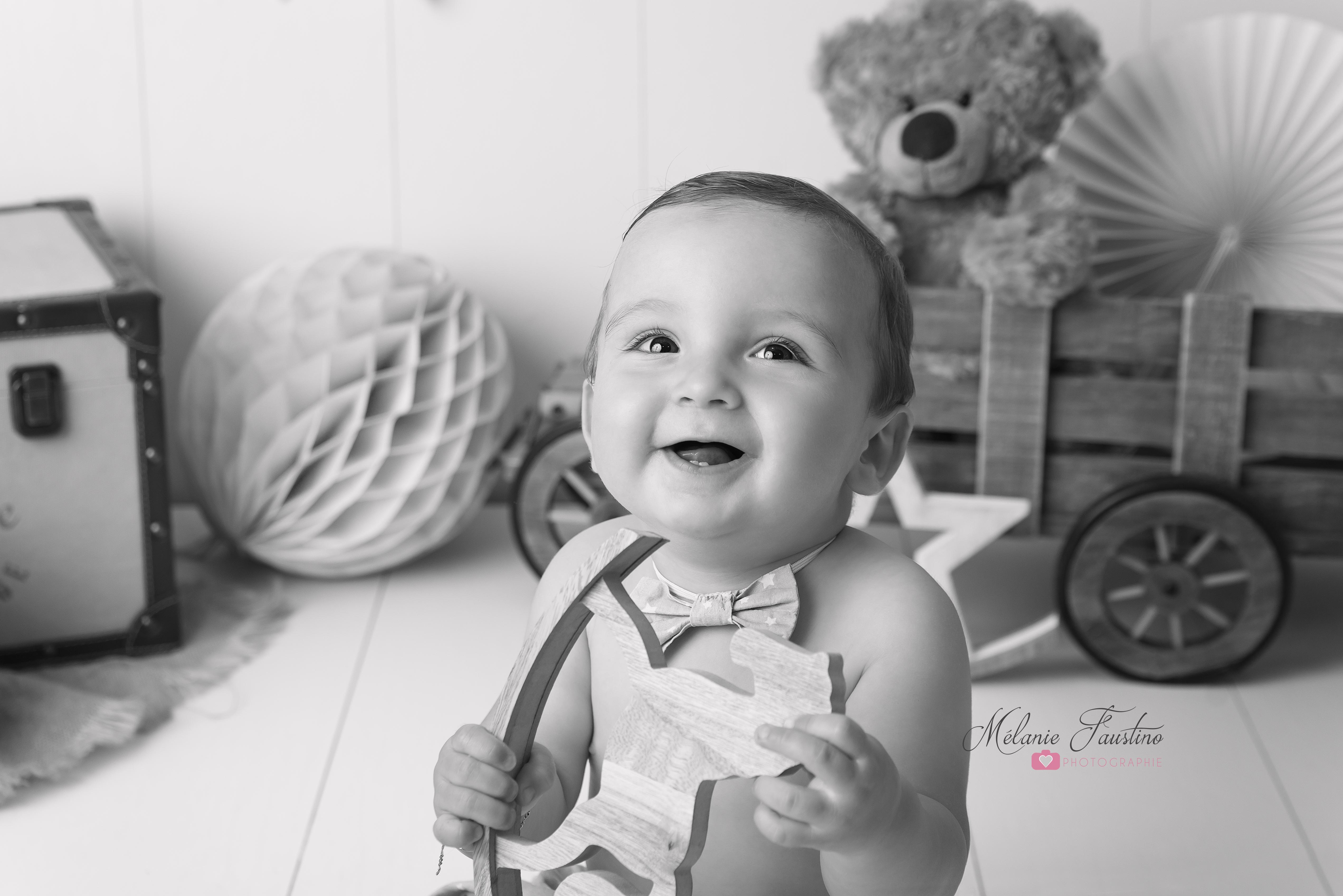 photographe studio bébé famille 94