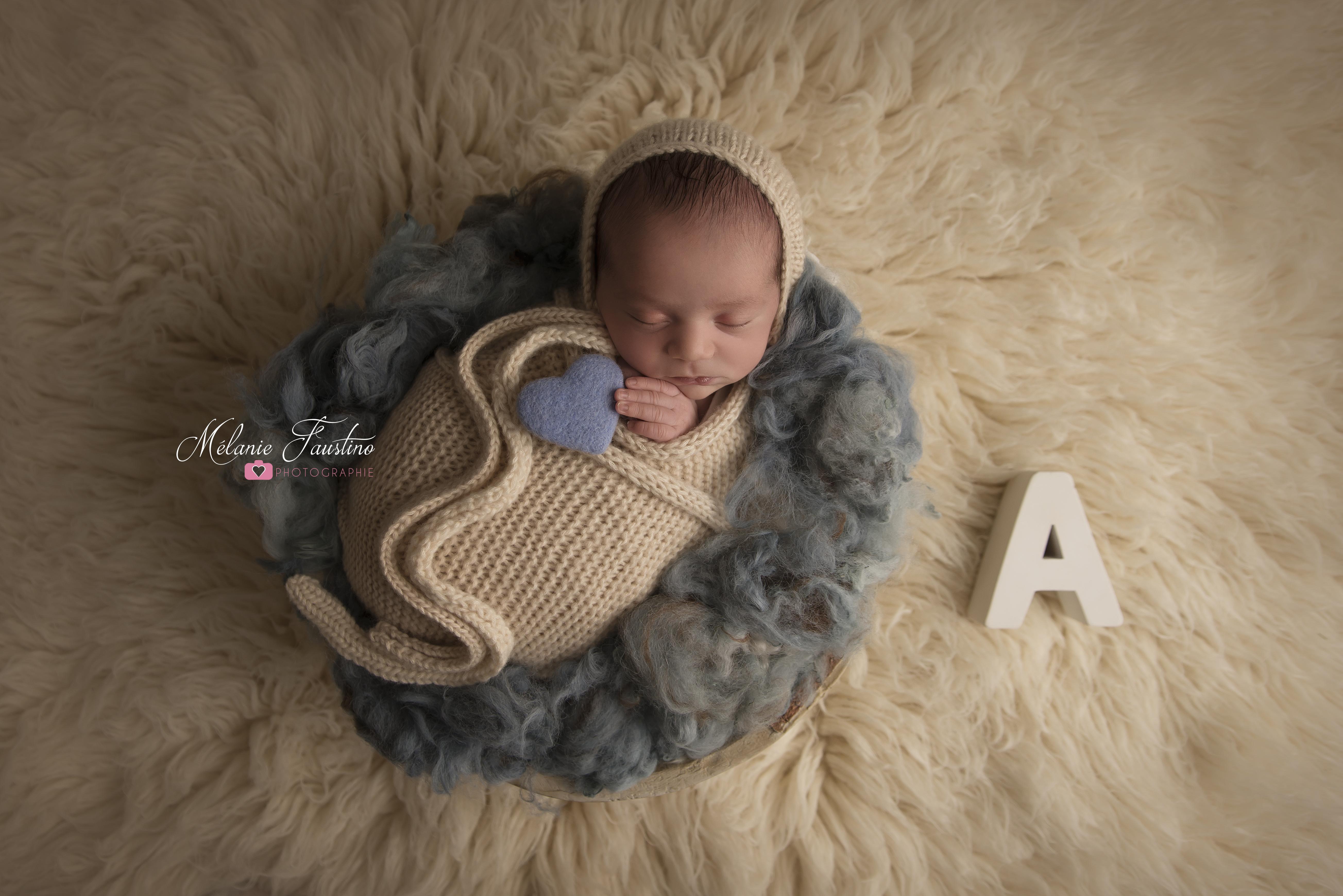 nouveau-né naissance photographe