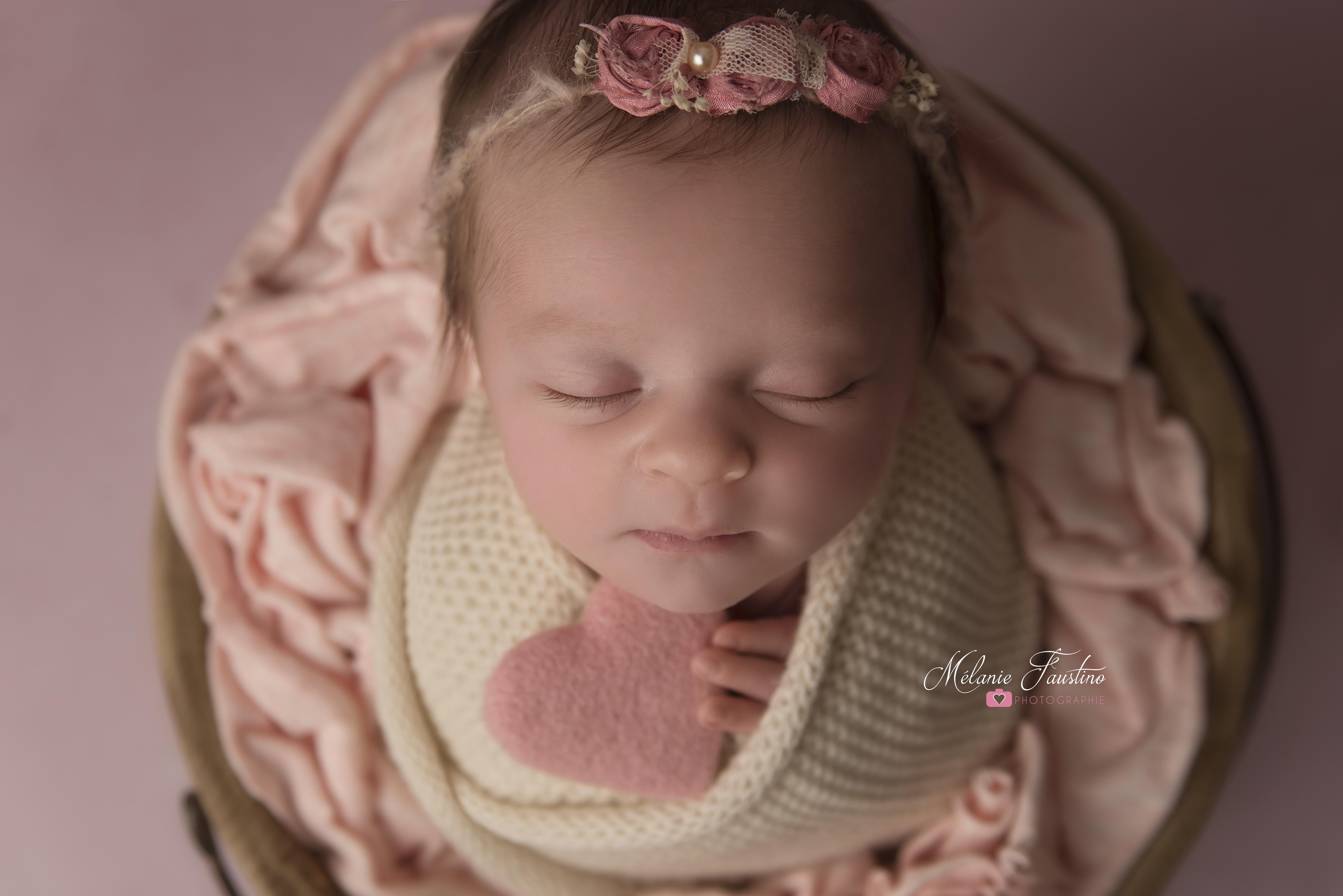 séance photo naissance bébé paris 94