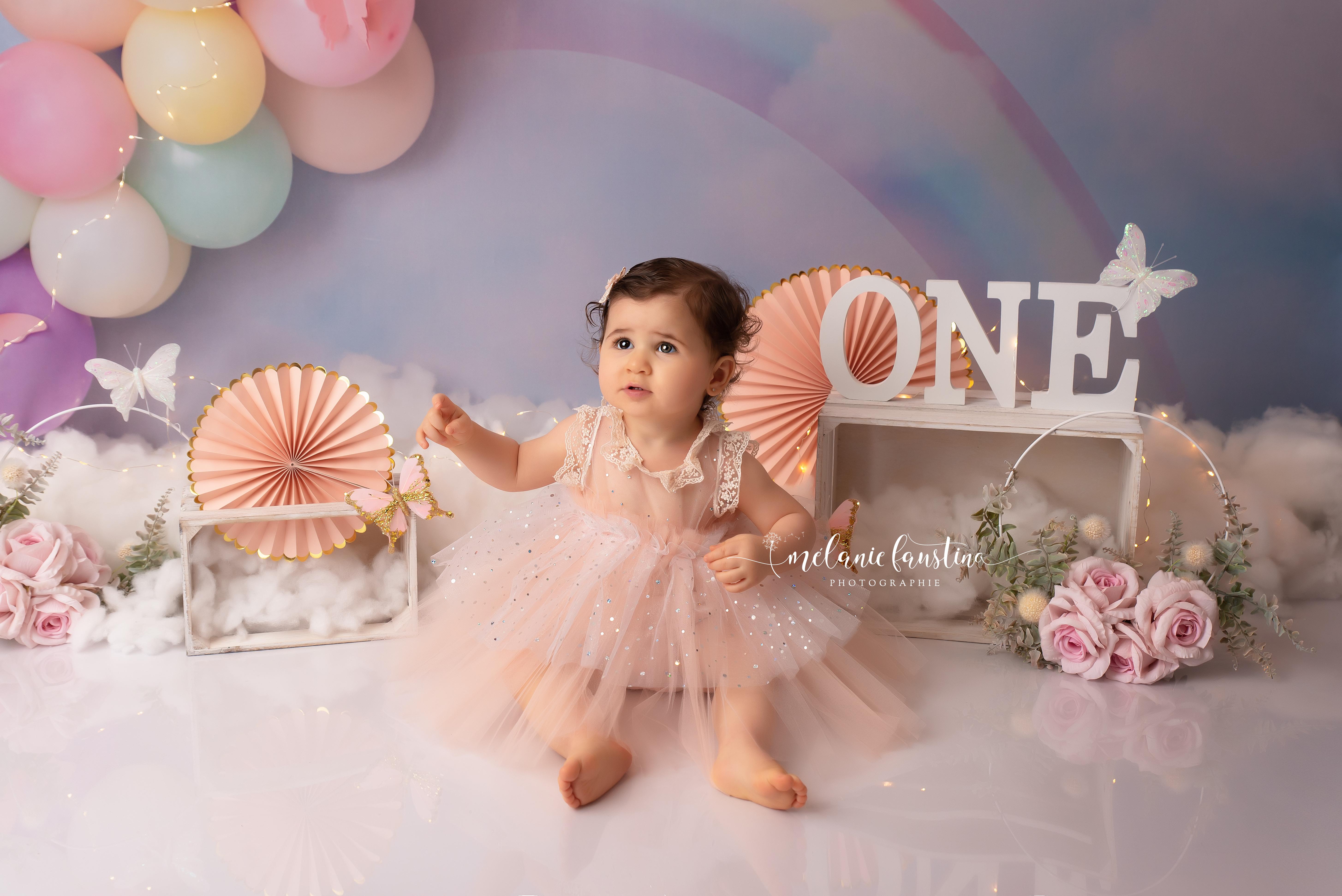 photographe anniversaire bébé 94 77 91 75