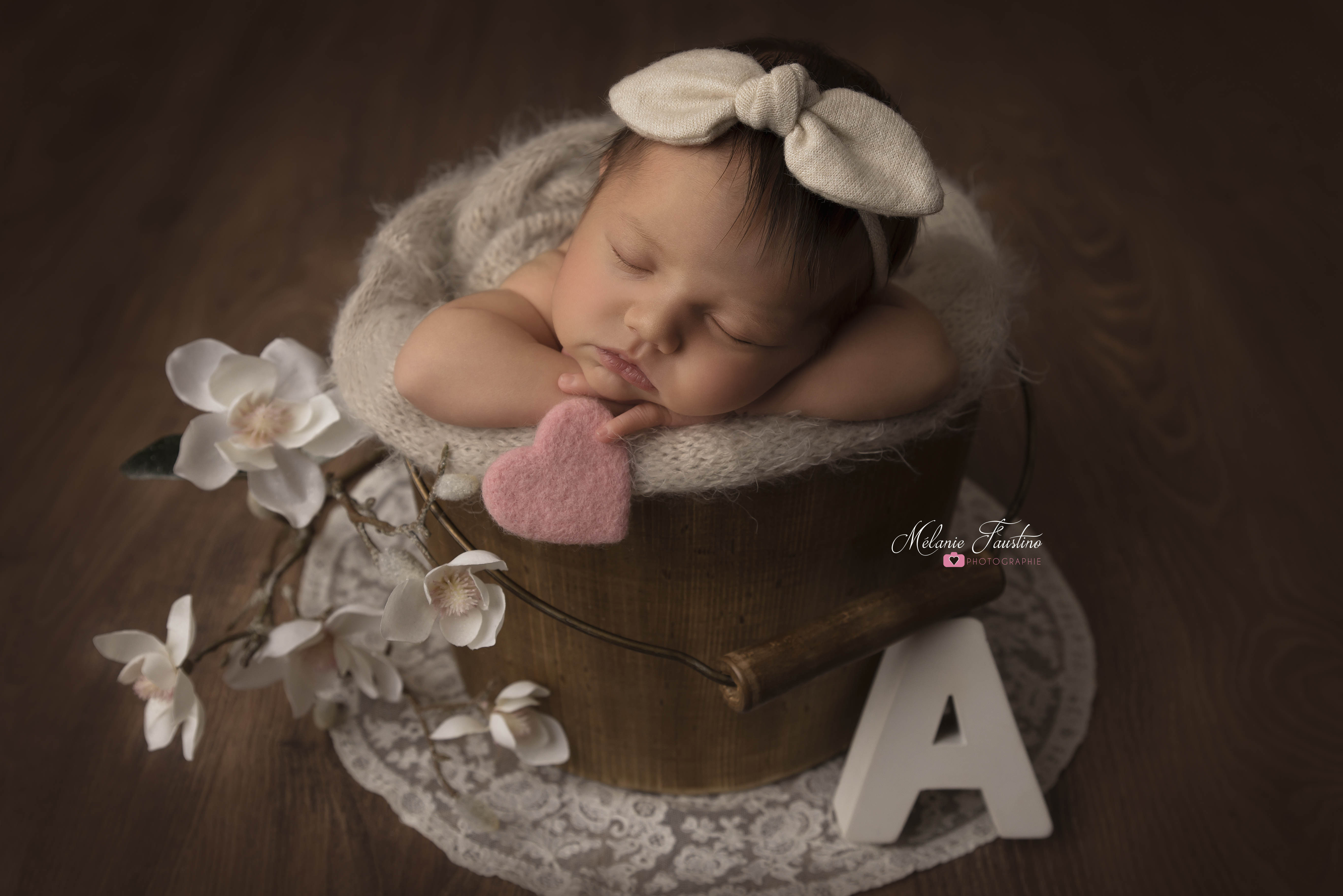 photo nouveau né naissance paris 94