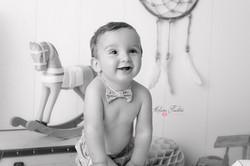 photo bébé garçon 1 an val de marne