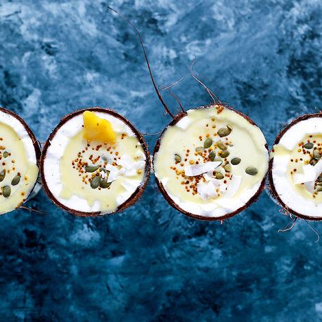 Coconut Delight cecf5b4232