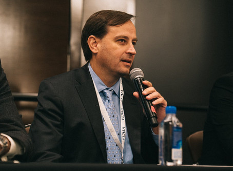 Glide Capital speaks at FLAIA Real Estate and Direct Lending Forum