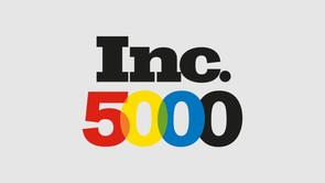 Glide Capital Makes Inc. 5000 List