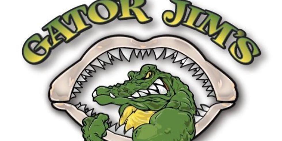 Gator Jim's Tarpon Tournament