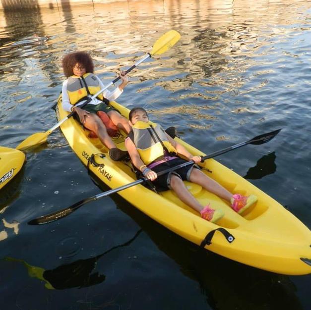 Local Water Warrior Sydney