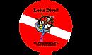 Letts Dive  Pink Circle Logo - 7.29.19 (