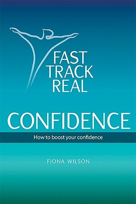 Fast Track Real Confidence - PRINT Soft cover
