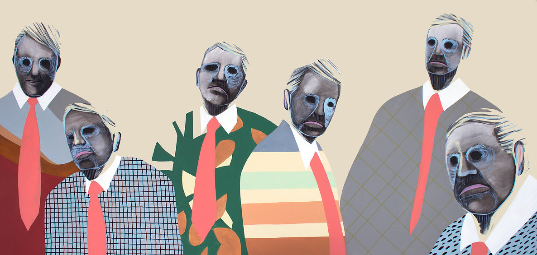 EPISODIO.05 - Prede e cacciatori - Piergiorgio Del Ben Lost Men Collection