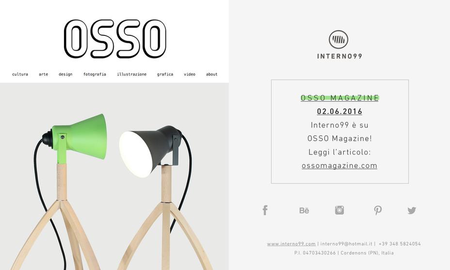 Osso Magazine