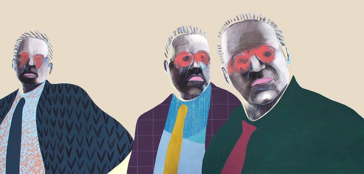 EPISODIO.04 - Uomini persi - Piergiorgio Del Ben Lost Men Collection