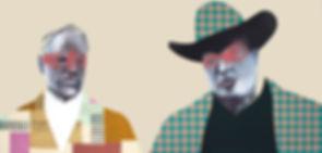 EPISODIO.03 - Il giudizio di un uomo senz'anima - Piergiorgio Del Ben Lost Men Collection
