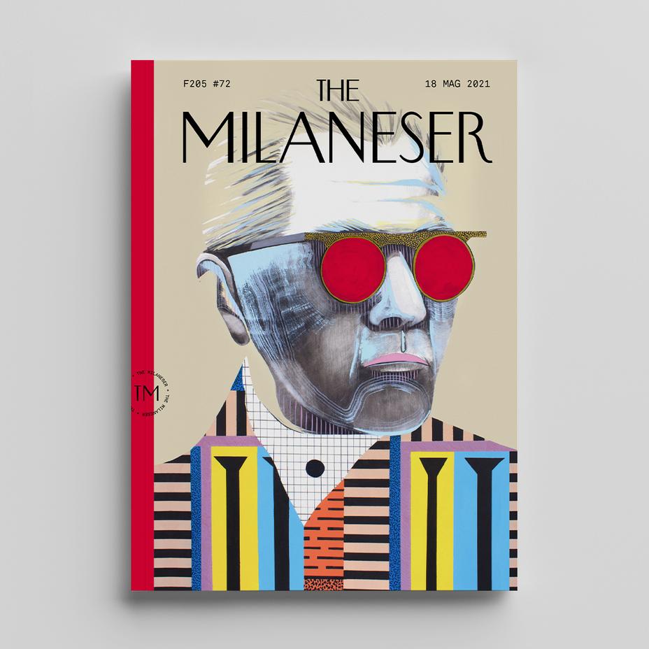 Alessandro, The Milaneser