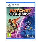 [Précommande] Jeu Ratchet & Clank : Rift Apart sur PS5