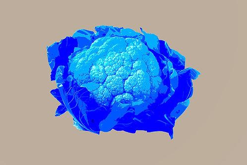 The Cauliflower Blues