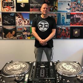 DJ Mista Sweet