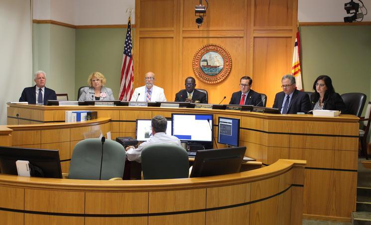 Tampa City Council