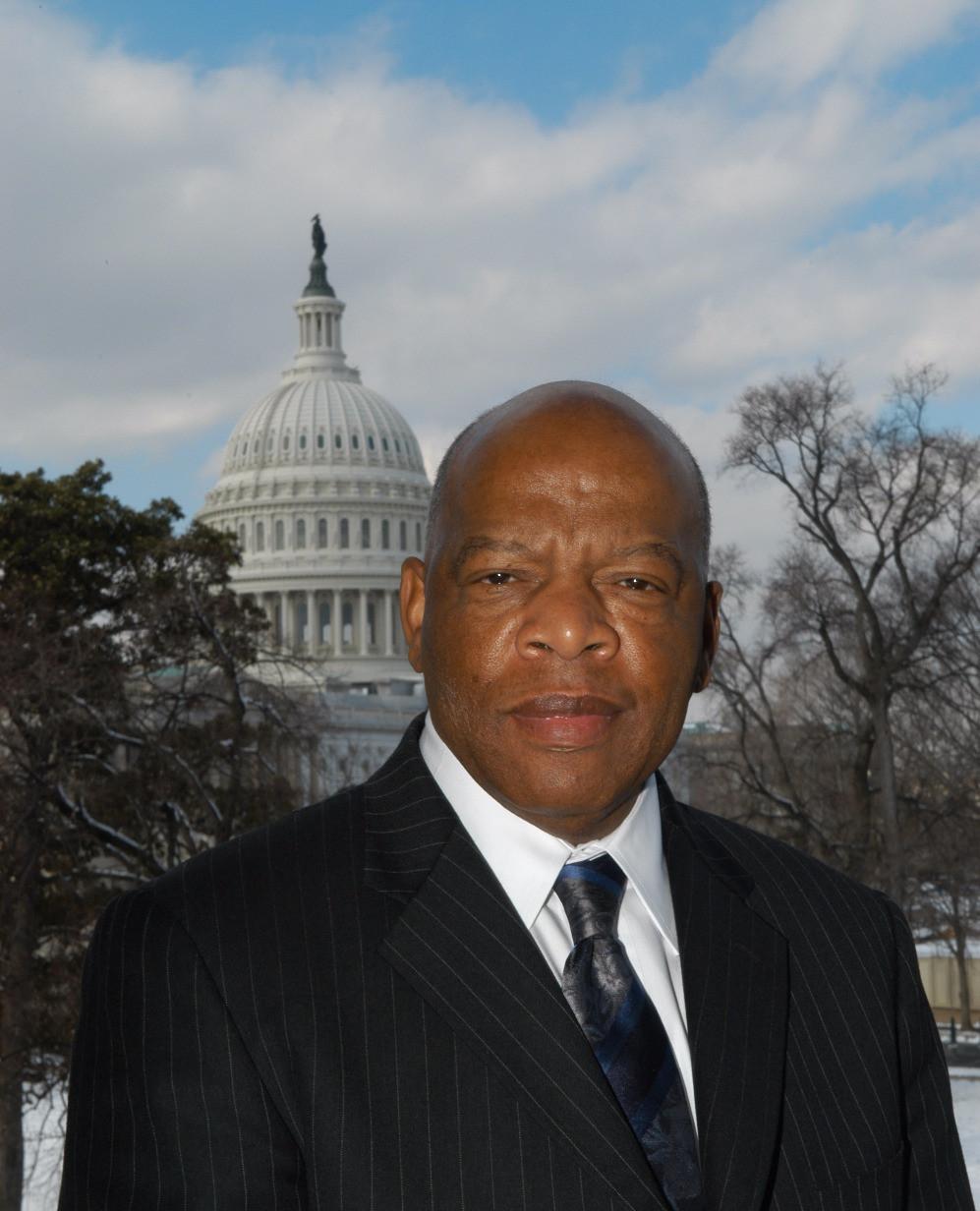 Senator John Lewis