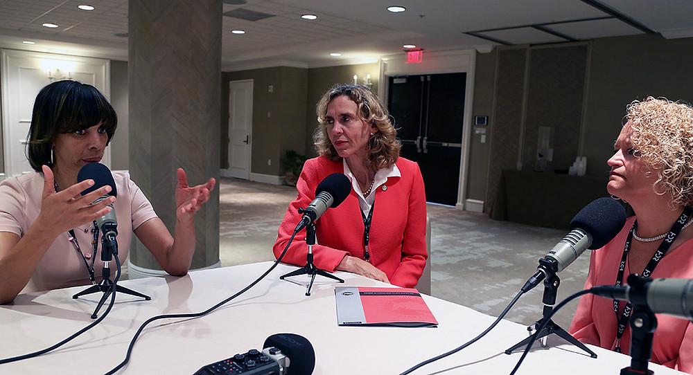 Women Rule Female Mayors podcast