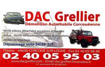 DAC Grellier