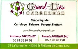 Grand Lieu Carrelage