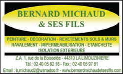 Bernard Michaud