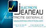 Électricité Jeanneau