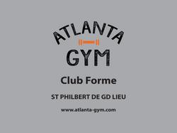 atlanta gym