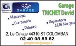Garage Trichet