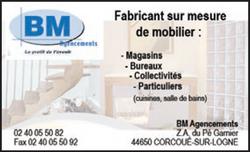 BM Agencement