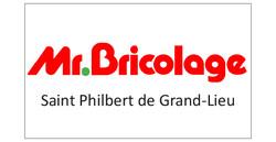 Monsieur Bricolage plaquette