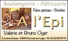 Boulangerie A l'Epi